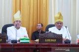 Gubernur Sulut imbau masyarakat Sangihe pertahankan kerukunan