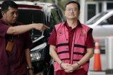 Kejagung periksa tersangka mantan Dirkeu PT Asuransi Jiwasraya