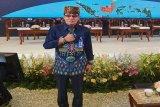 UPR gudang pakar gambut siap dukung 'food estate' di Kalteng