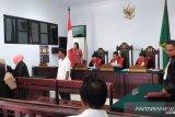 Hakim vonis 16 tahun penjara ayah bejat yang menyetubuhi dua anaknya dari kecil hingga dewasa