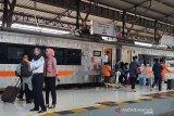 KA Sawunggalih dan Wijayakusuma segera dioperasikan kembali
