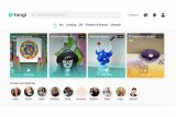 Google hadirkan Tangi sebagai aplikasi video pendek