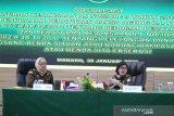 Kejaksaan Agung serah terima barang rampasan negara senilai Rp127,8 miliar