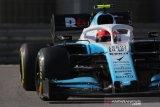 Williams siapkan tanggal peluncuran FW43 musim F1 2020