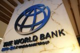 Bank Dunia setujui beri pinjaman 300 juta dolar AS untuk Indonesia