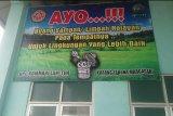 Komari Lampung Timur tanggulangi sampah laut