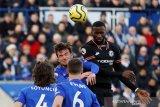 Leicester vs Chelsea, siapa bakal lolos ke semifinal Piala FA