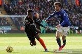 Chelsea vs Leicester berbagi poin selepas imbang 2-2