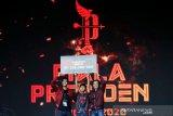 Juara MPL Piala Presiden Esports raih Rp125 juta