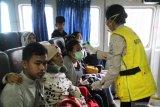 Penerimaan relawan non-medis ditutup sementara