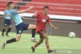 Lerby Eliandry tak sabar nantikan lanjutan kompetisi Liga 1