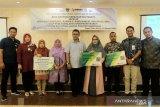 BPJamsostek Makassar jalin kerja sama dengan empat institusi