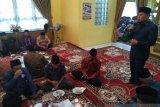 Rumah dinas Ketua DPRD Payakumbuh terbuka untuk masyarakat menyampaikan aspirasi