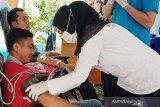 Satgas COVID-19 Kalteng berikan tips donor darah