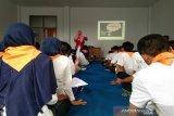BNN edukasi siswa soal bahaya penyalahgunaan narkoba