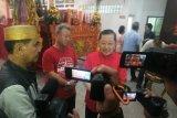 Walubi Sulsel doakan Wuhan lepas dari musibah virus corona