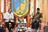 Gubernur tanggapi perusakan musala, warga Sulteng jangan terprovokasi