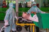 Dinkes Jateng tingkatkan kewaspadaan untuk  antisipasi COVID-19