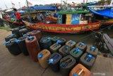 PT Pertamina didorong fokus prioritaskan BBM ke angkutan umum dan nelayan