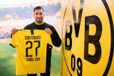 Borussia Dortmund datangkan Emre Can dari Juventus dengan status pinjaman