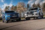Volkwagen pimpin penjualan mobil dunia, Toyota kedua