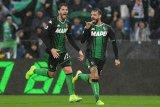 Roma alami kekalahan mengejutkan dari Sassuolo di Liga Italia