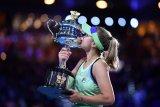 Sofia Kenin juara baru tunggal putri Australia Open