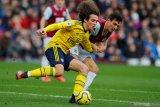 Arsenal terjebak tren nirmenang