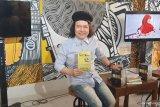 Andrea Hirata luncurkan novel bertema sains