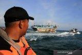 14 warga Iran tinggalkan perairan Meulaboh Aceh Barat