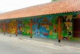 Penataan fasad bangunan di Kotagede dilanjutkan tahun ini