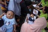 Jumlah balita stunting pada 2019 di Kota Solok 1.136 balita