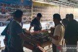 Polres Jayawijaya tangkap pembuat minuman oplosan