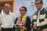 Pasca-evakuasi WNI, Presiden rapat terbatas di Halim Perdanakusuma