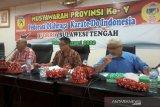 Ketum Forki Sulteng DR Yudi siap menjalankan amanah peserta musprov