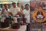 Asosiasi UKM Kopi target pajang kopi sejateng di Hetero Space