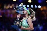 Kenin juara baru Australia Open