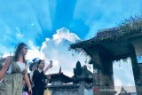 Kemenkumham: 7.000 turis asing diperkirakan masih tinggal di Bali selama pandemi