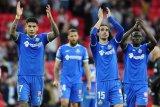 Ringkasan Liga Spanyol: Getafe mengambil alih posisi ketiga dari Sevilla