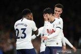 Tottenham kalahkan Man City 2-0
