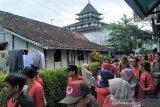 Telaah - Jelajah Kampung, belajar sejarah Kota Magelang secara senang