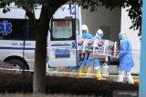 China: AS jangan berlebihan sikapi virus corona