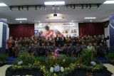 37 putra-putri asli Papua terima sertifikat kerja bidang migas