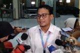 KPK jatuhkan sanksi disiplin terhadap terdakwa Mirawati