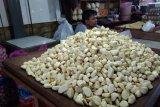 Pasokan bawang putih dari China berkurang