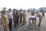 Wakil Bupati Pringsewu harap pemilihan kepala pekon berjalan aman
