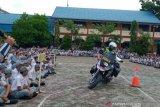 Pelajar tanpa SIM dilarang berkendara