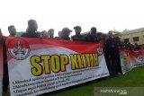 Warga Yogyakarta mendukung polisi optimalkan penanganan kejahatan jalanan