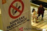 Yogyakarta mengintensifkan sosialisasi kawasan tanpa rokok di restoran