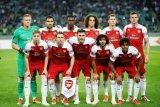 Arsenal terjebak tren nirmenang, main nirgol di markas Burnley